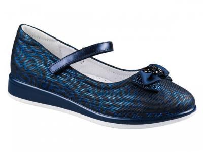 Туфли для девочки A-B001-14-А BiKi
