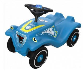 Каталка  Детская Bobby Car Classic Police BIG
