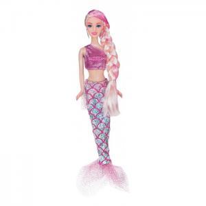 Кукла Ася Волшебная русалочка Toys Lab