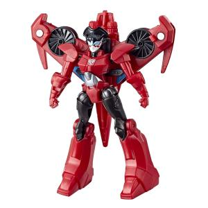 Трансформер  Кибервселенная Windblade 10 см Transformers