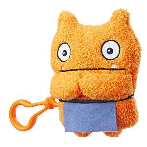 Мягкая игрушка-брелок Ugly Dolls, Вейдж Hasbro