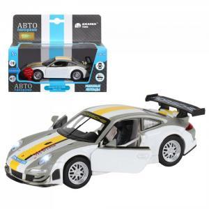Машинка Porsche 911 GT3 RSR Автопанорама