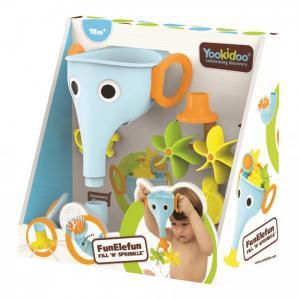 Игрушка водная Веселый слон Yookidoo