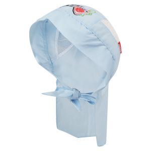 Шапка , цвет: голубой Magrof