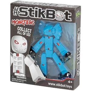 Игрушка  Stikbot Монстр Zing