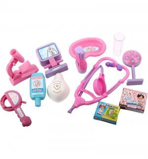 Игровой набор  Больничка S+S Toys
