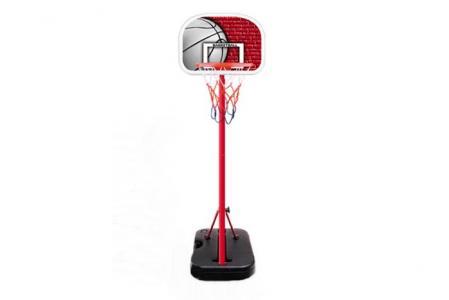 Детская баскетбольная стойка мини 116 см KingSport