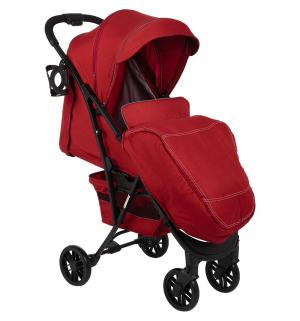 Прогулочная коляска  S-9, цвет: красный Corol