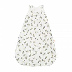 Спальный конверт  On Moove Sleep Bag Pineapples ErgoBaby The
