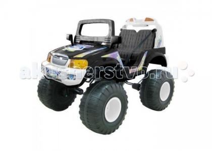 Электромобиль  CT-885R Off-Roader Chien Ti