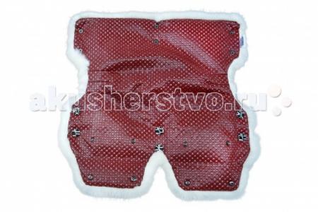 Муфта для рук Polaris leather Hebber