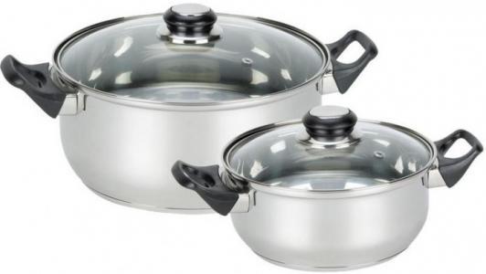 Набор посуды Baks Set 4 (4 предмета) Mallony