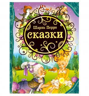 Книга  «Сказки» 6+ Росмэн
