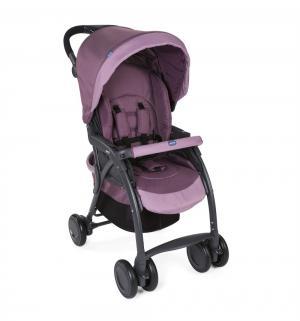 Прогулочная коляска  SimpliCity Plus Top, цвет: lilac Chicco