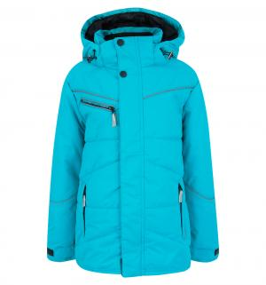 Куртка  Спорт, цвет: бирюзовый Stella