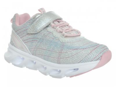 Кроссовки для девочки A-B002-69 BiKi