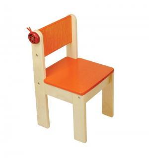Im Toy Детский стул стульчик деревянный Игрушка I'm