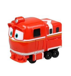 Игрушка Robot Trains Паровозик Альф Silverlit