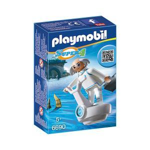 Конструктор Playmobil Супер 4 Доктор Икс PLAYMOBIL®