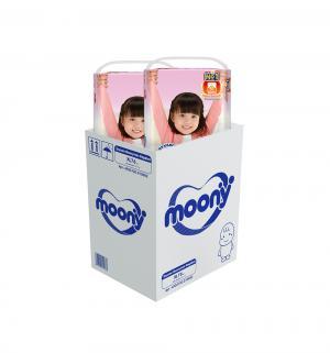 Трусики  Megabox (12-17 кг) 76 шт. Moony