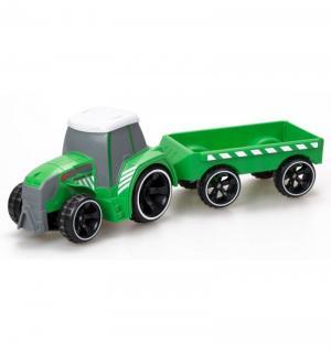 Трактор с прицепом  Tooko инфракрасным пультом Silverlit