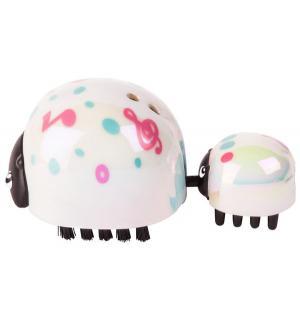 Интерактивная игрушка  Божья коровка и малыш Мелодия 3 см Little Live Pets