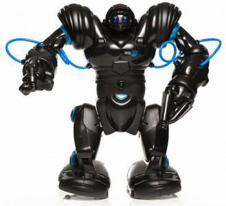Интерактивный робот Робосапиен Wowwee