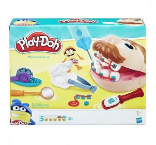 Набор для лепки из пластилина  Мистер Зубастик Play-Doh