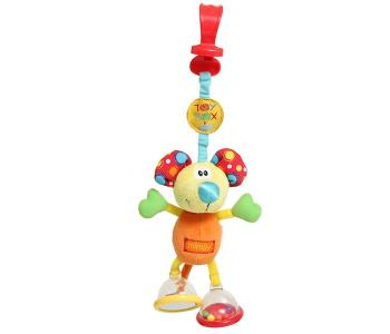 Подвесная игрушка  Мышка 0101141 Playgro