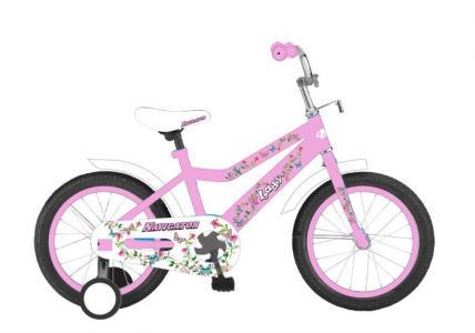 Велосипед двухколесный  Lady 14 Navigator