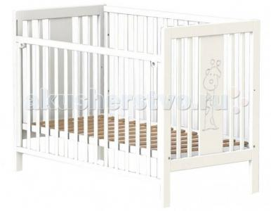 Детская кроватка  Giraffe Fiorellino