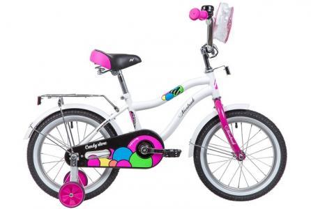 Велосипед двухколесный  Candy 16 Novatrack
