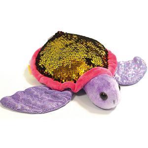 Мягкая игрушка Devik Морская черепашка Донни Toys