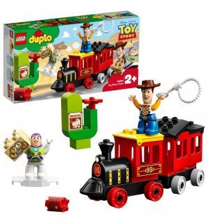 Конструктор  DUPLO 10894 Поезд История игрушек LEGO