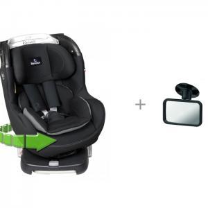 Автокресло  Koriolis с автомобильным зеркалом для наблюдения за ребёнком Safety 1st Renolux