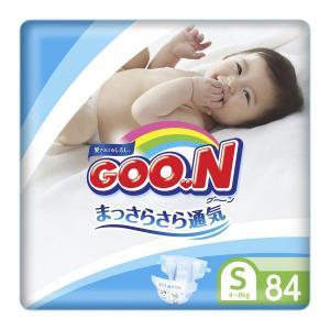 Подгузники  (4-8 кг) шт. Goon