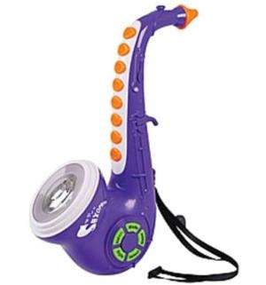 Электронный саксофон Playgo