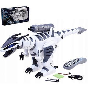 Робот-динозавр  Тирекс, сенсорный Zhorya