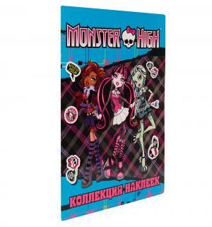 Наклейки  Школа Монстров Monster High