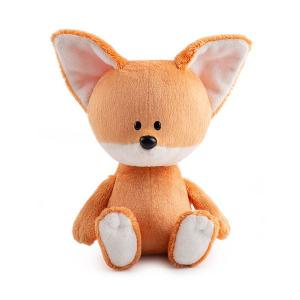 Мягкая игрушка  лЕсята Лисичка Лика Budi Basa