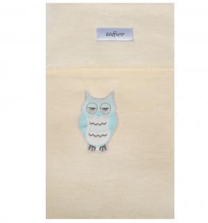 Одеяло Леди и Джентльмены 100 х 75 см, цвет: бежевый Womar