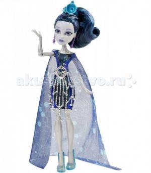 Монстер Хай () Кукла Эль Иди Бу Йорк, Йорк Monster High