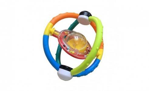 Развивающая игрушка  Космическая орбита Infantino