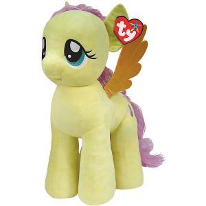 Мягкая игрушка  Inc My Little Pony Пони Флаттершай, 70 см Ty