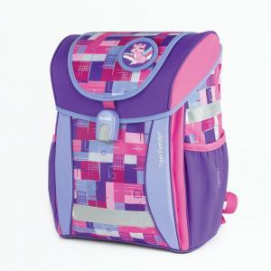 Ранец для учениц начальной школы Joy Кошечка Tiger Family