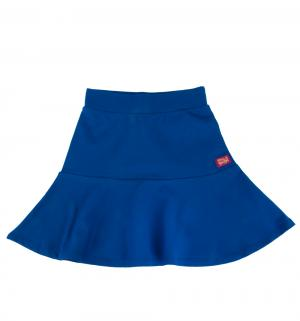 Юбка , цвет: синий Umka
