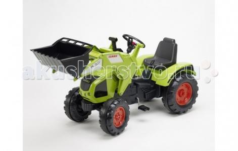 Трактор-экскаватор педальный 140 см Falk