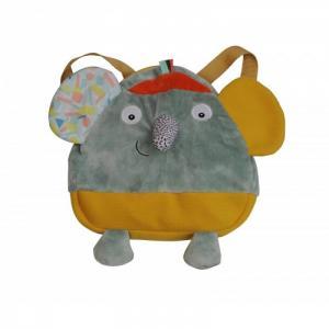 Рюкзачок Слоненок Зиги Ebulobo
