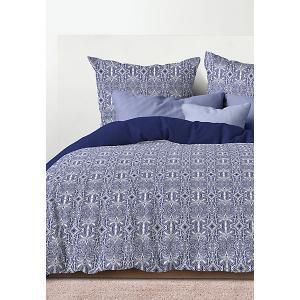Комплект постельного белья  Jacquardia Trina, 2-спальное Унисон. Цвет: разноцветный