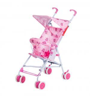 Коляска-трость  Flip, цвет: pink BabyHit